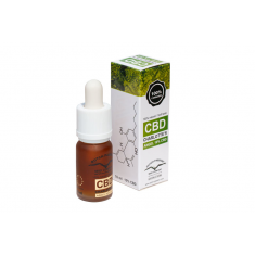 Olejek CBD 10% Dutch Passion